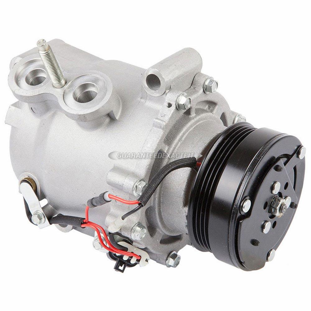 Buick Rainier                        A/C CompressorA/C Compressor