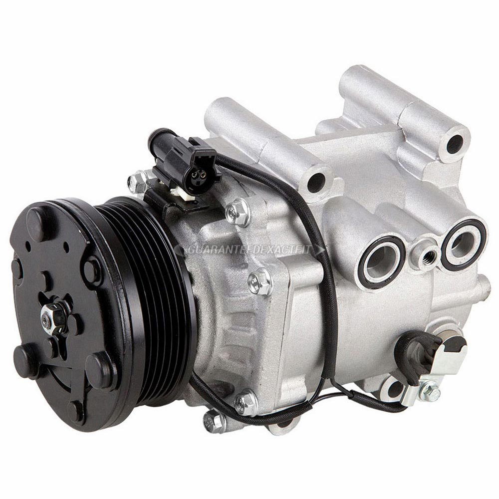 Ford Escape                         A/C CompressorA/C Compressor