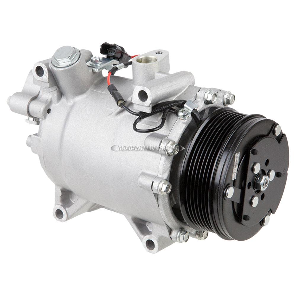 2007 Honda CRV A/C Compressor From DiscountAcParts