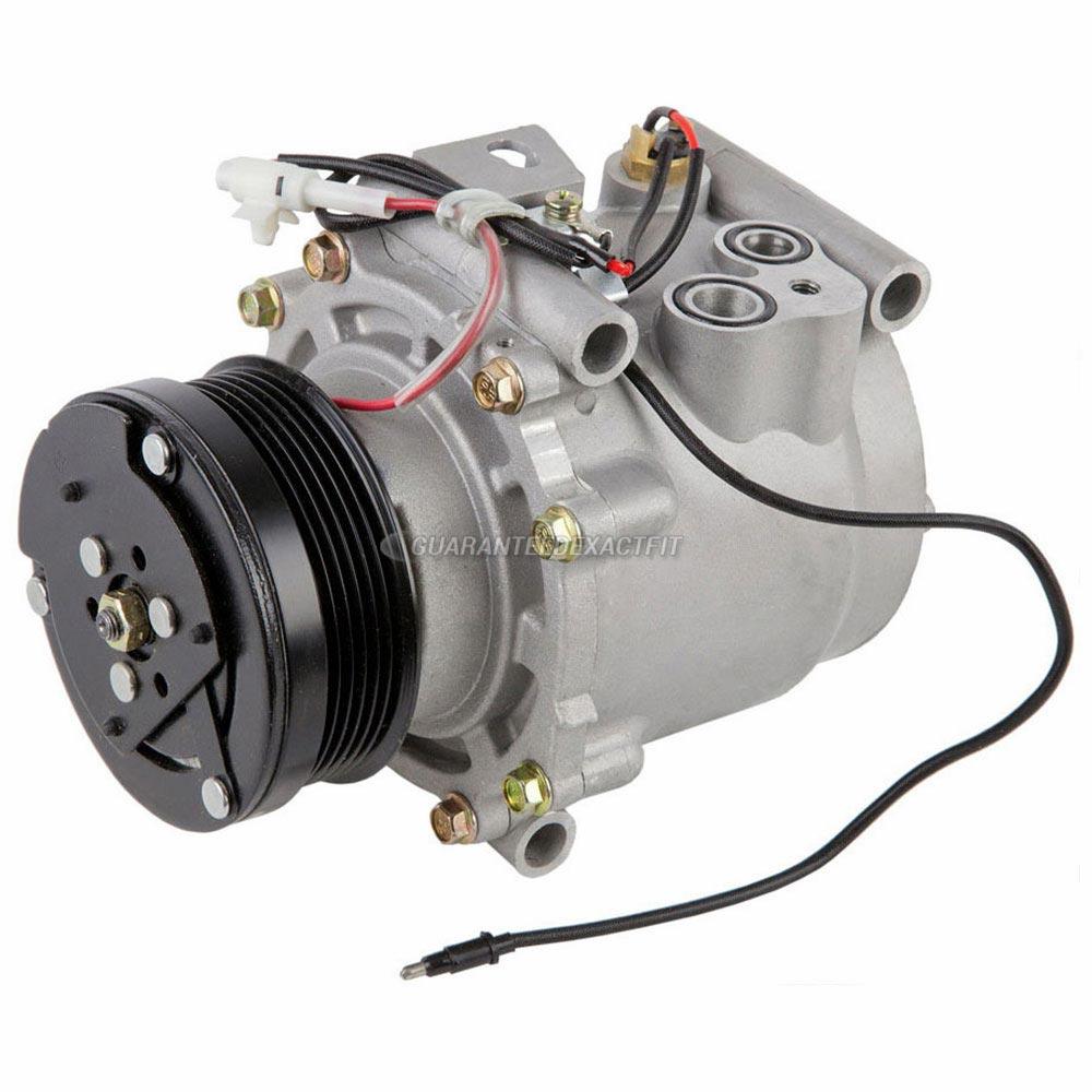 Saab 900 A/C Compressor