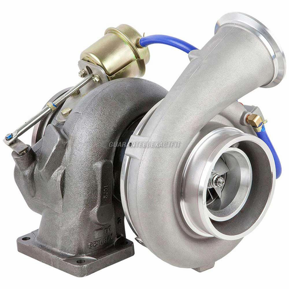 Detroit Diesel Engines All Models Turbocharger