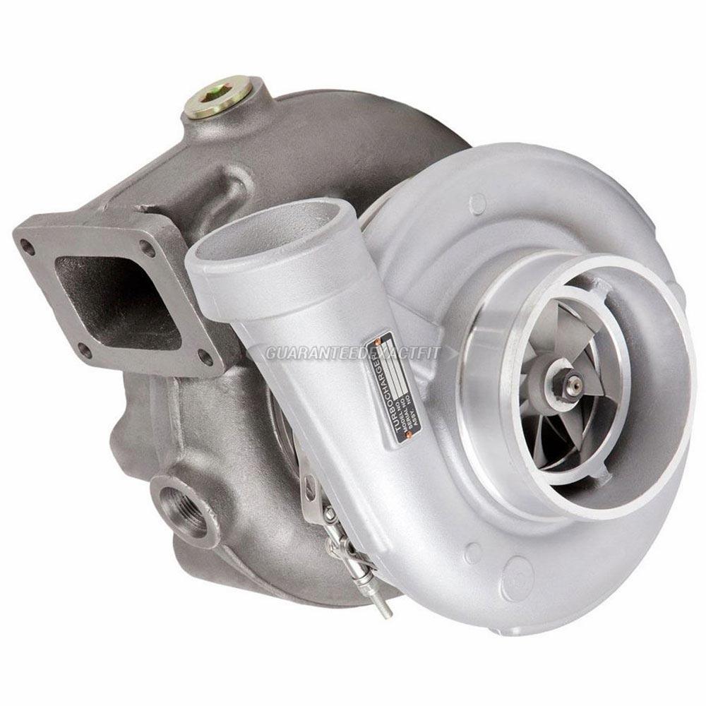 Marine Turbo Chargers : Brand new top quality turbo turbocharger fits cummins