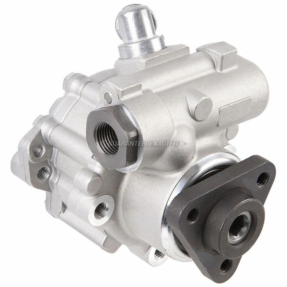 Audi S4                             Steering PumpSteering Pump