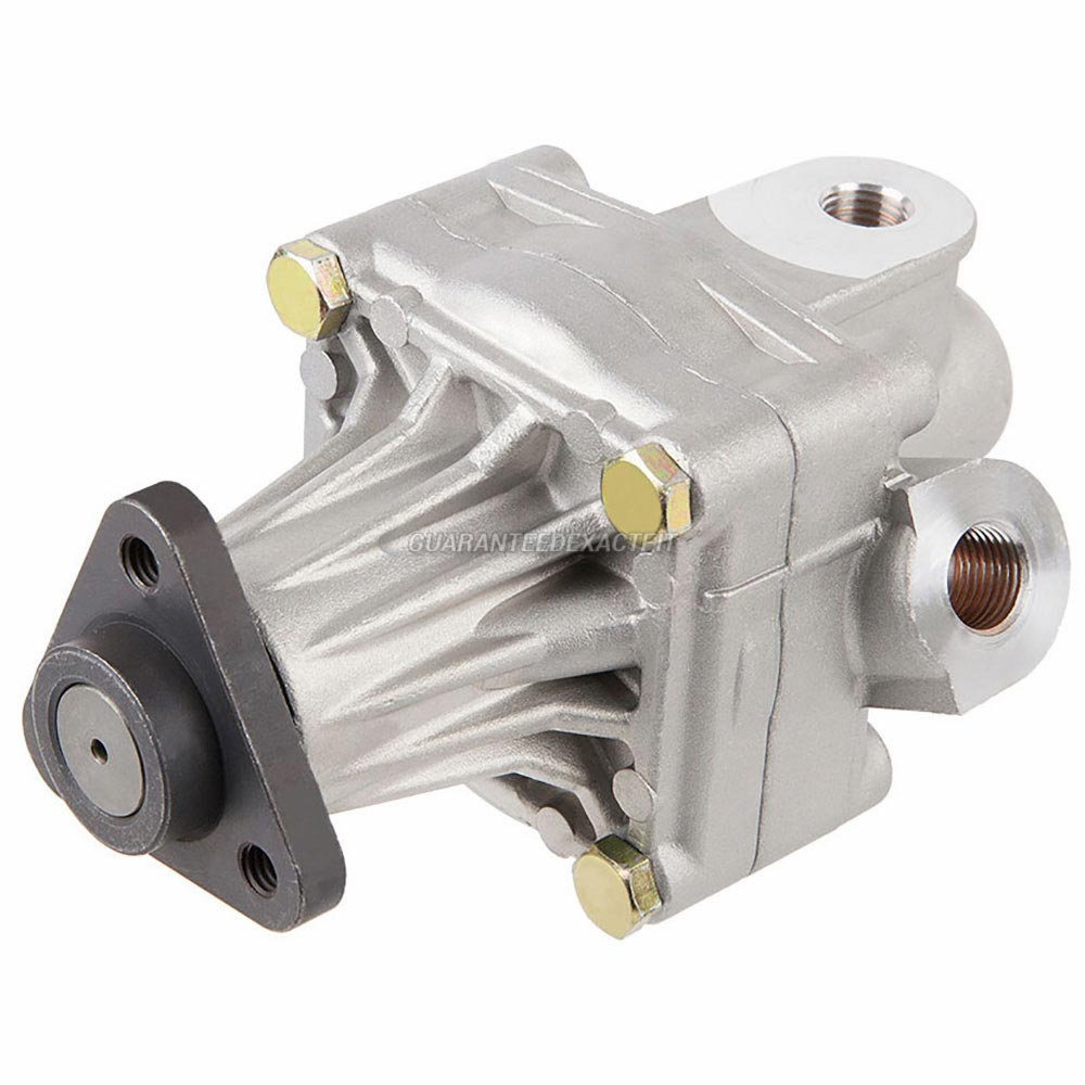 BMW L6                             Steering PumpSteering Pump