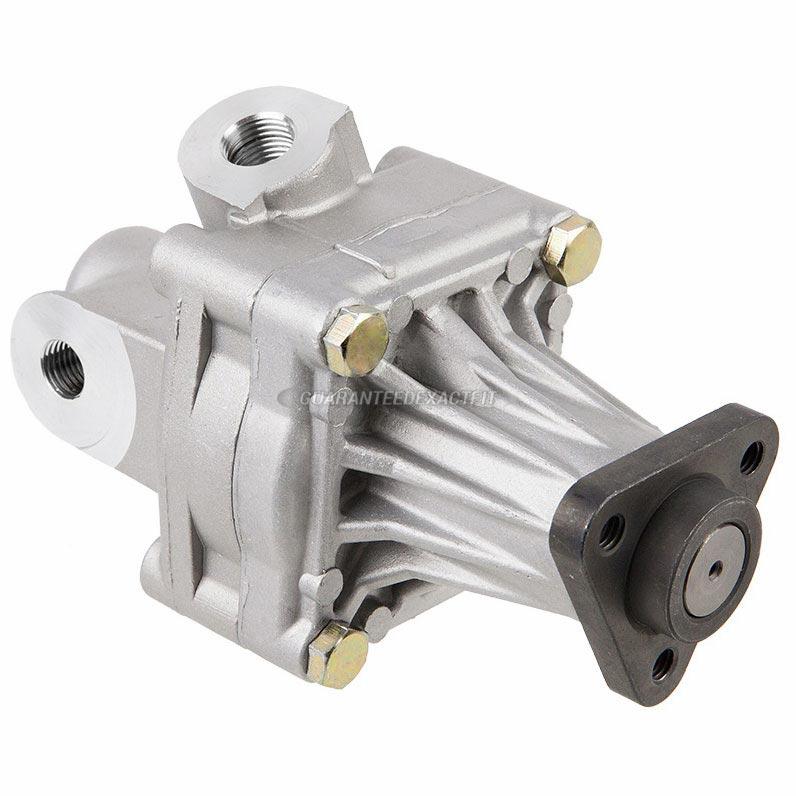 BMW 525                            Steering PumpSteering Pump