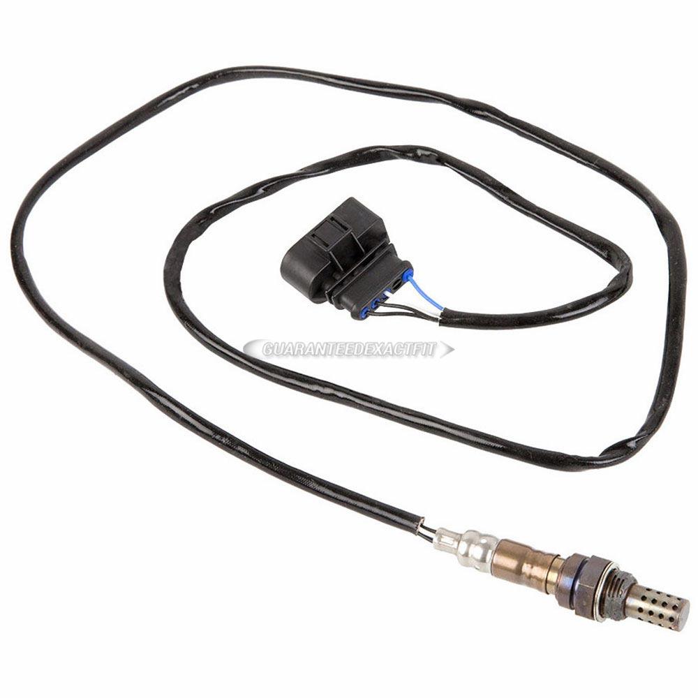 Audi Cabriolet Oxygen Sensor