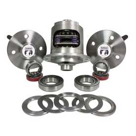 Ford Mustang                        Axles and Axle BearingsAxles and Axle Bearings