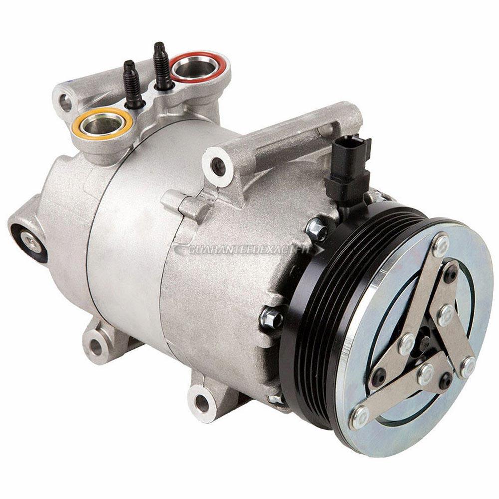 Ford Focus A/C Compressor