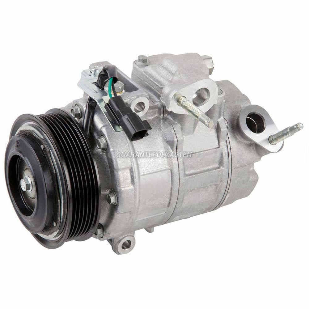 Ford Explorer A/C Compressor