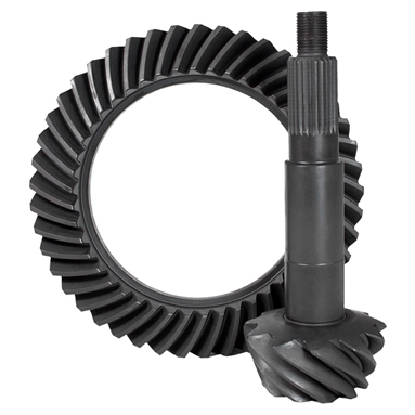 Jaguar Mark X                         Ring and Pinion SetRing and Pinion Set