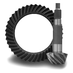 Chevrolet Express Van                    Ring and Pinion SetRing and Pinion Set