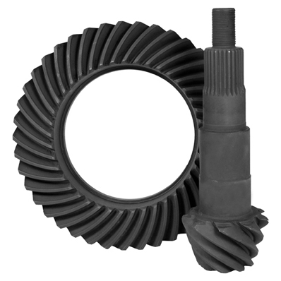Lincoln Mark Series                    Ring and Pinion SetRing and Pinion Set