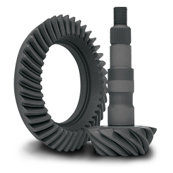 Chevrolet Trailblazer                    Ring and Pinion SetRing and Pinion Set