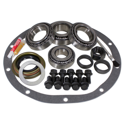 Jeep Compass                        Driveline Installation and Bearing KitsDriveline Installation and Bearing Kits