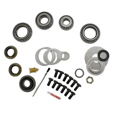 Mercedes_Benz Sprinter Van                   Differential Bearing KitsDifferential Bearing Kits