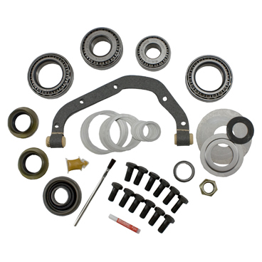 Ford Thunderbird                    Differential Bearing KitsDifferential Bearing Kits