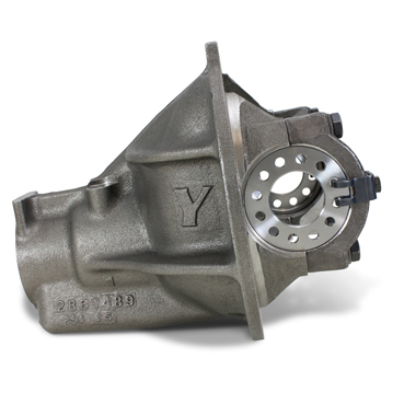 Plymouth Belvedere                      Differential Dropouts and Pinion SupportsDifferential Dropouts and Pinion Supports