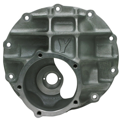 Ford E Series Van                   Differential Dropouts and Pinion SupportsDifferential Dropouts and Pinion Supports