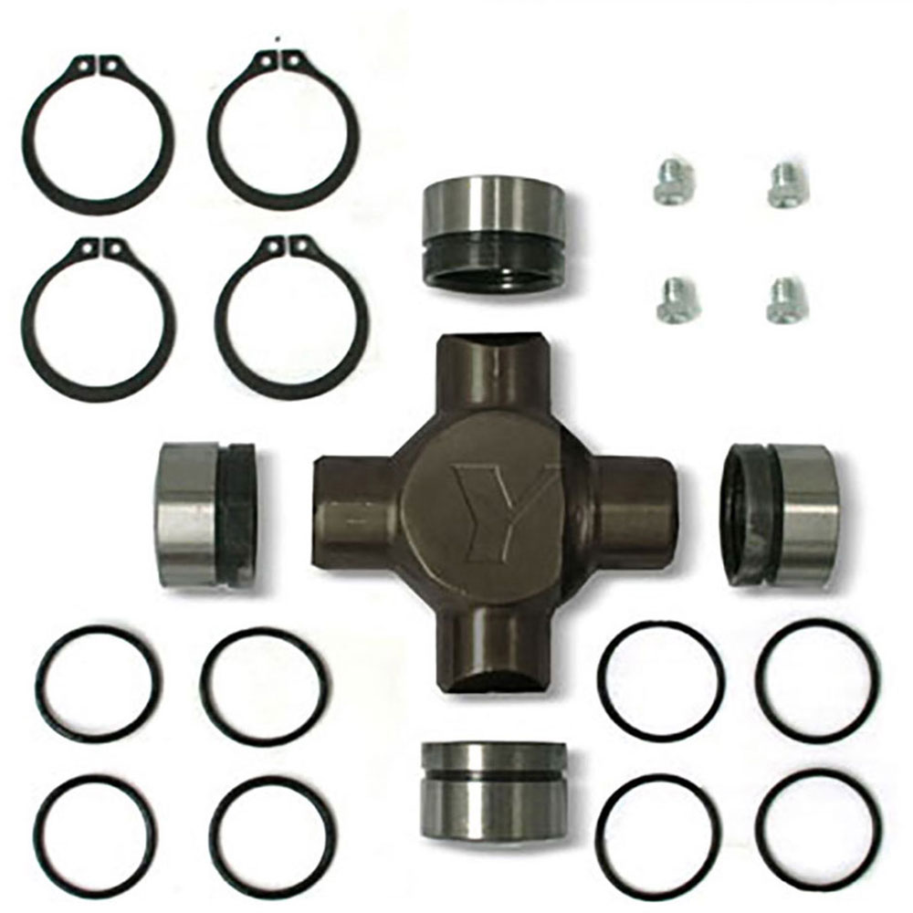 Chevrolet Universal Joints