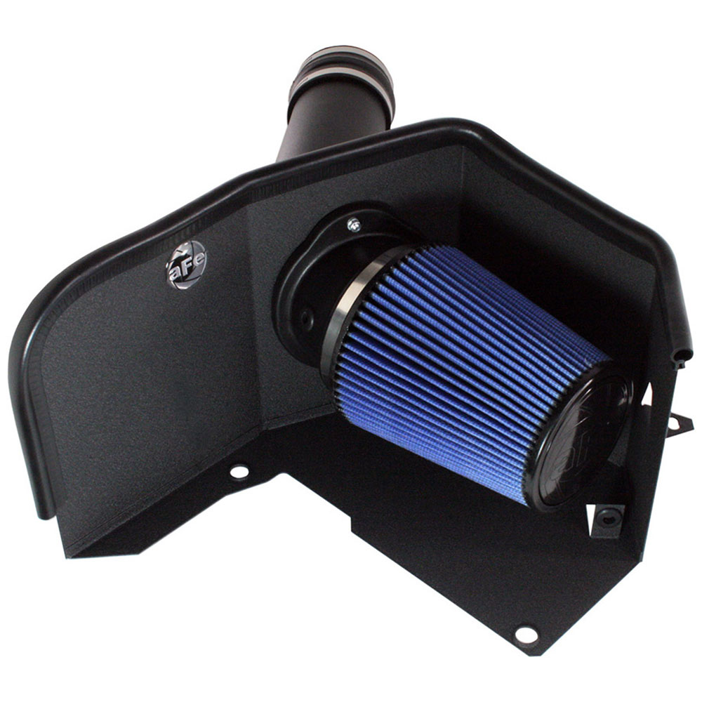 Truck Air Intake : Ford pick up truck air intake performance kit parts