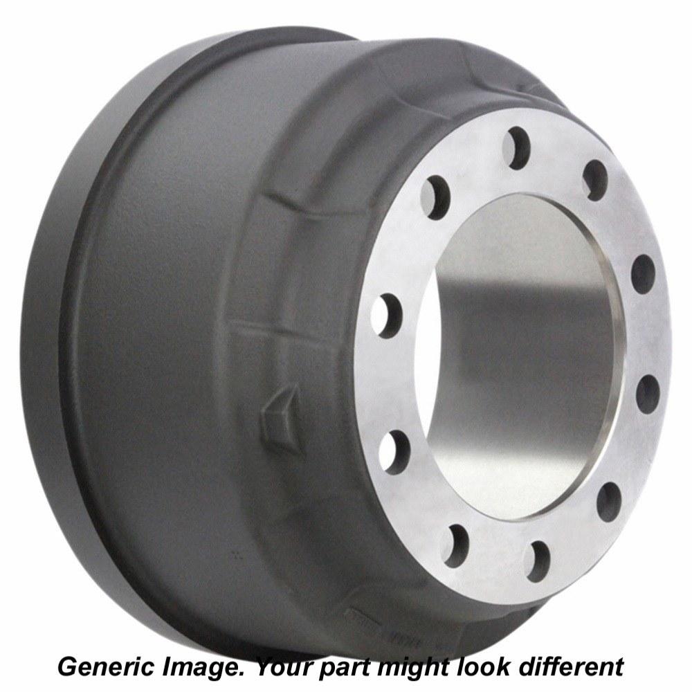 Chevrolet Brake Drum