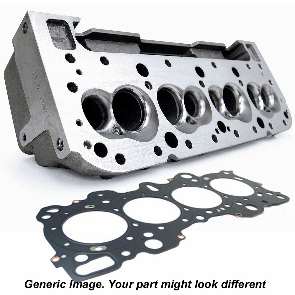 Cylinder Head and Gasket Set Kits