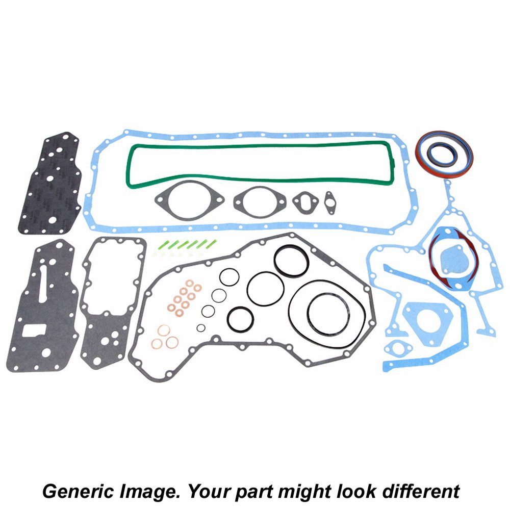 Where To Buy Cylinder Head Seal: Without Cylinder Head Bolts