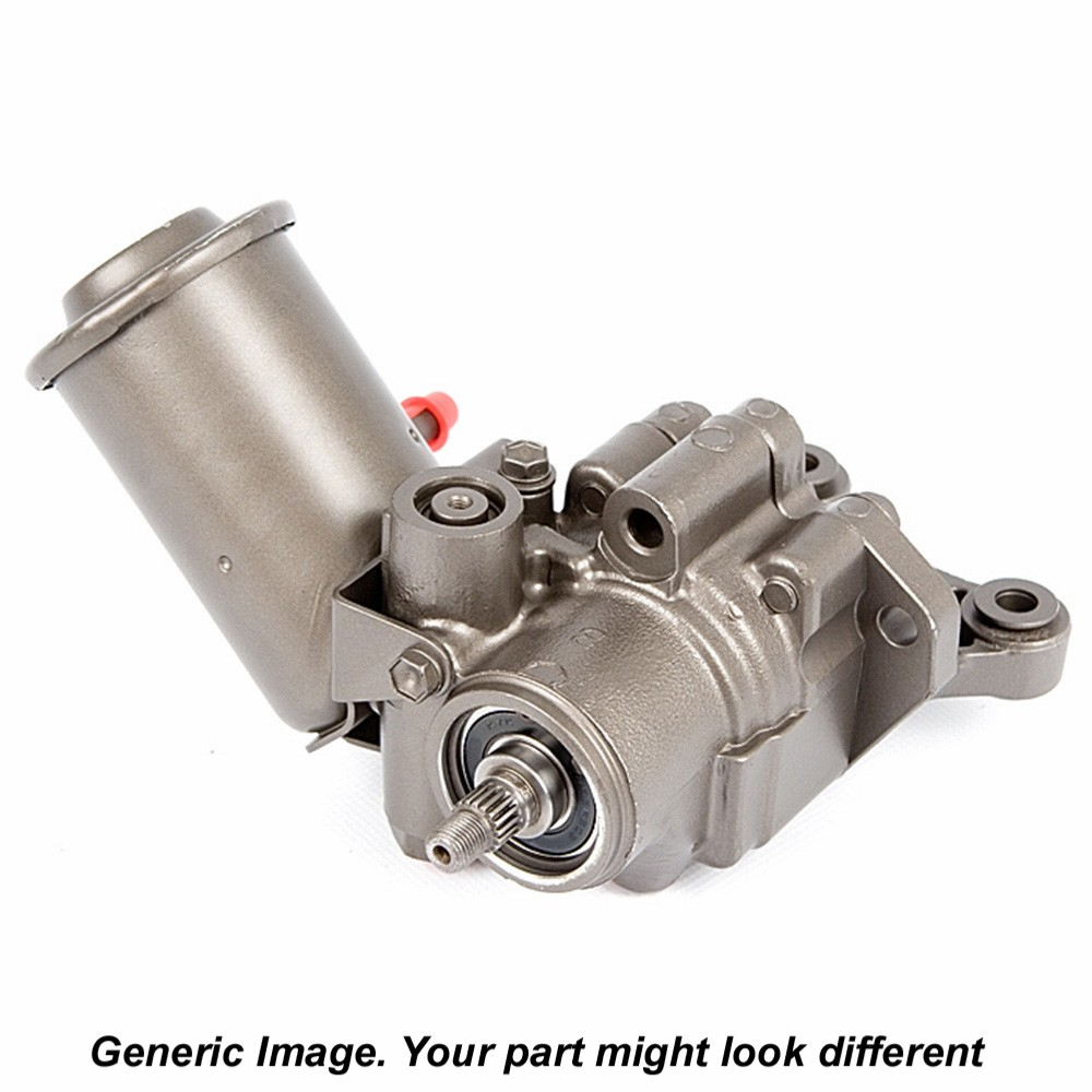 Volkswagen Rabbit Steering Pump