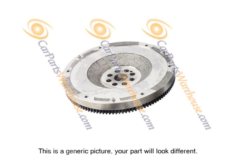 Dodge Ramcharger                     Clutch Fly Wheel