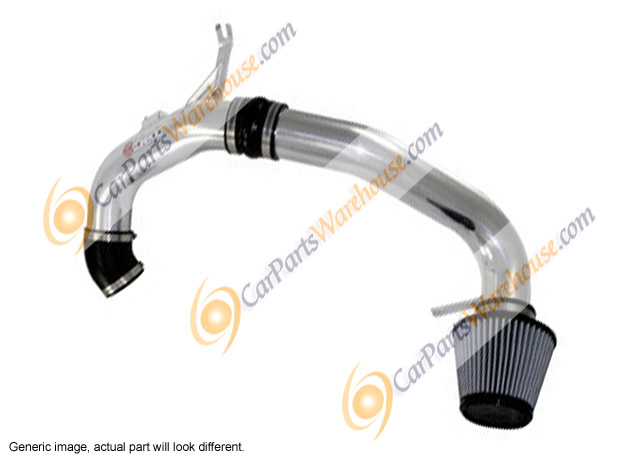BMW 128i                           Air Intake Performance Kit