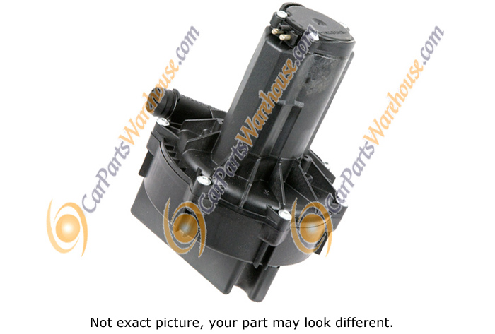 Mercedes_Benz ML350                          Air Pump