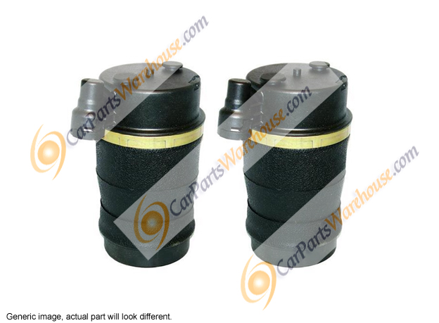 Mercedes_Benz E550                           Air Spring