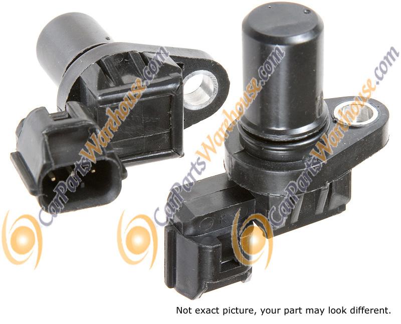 BMW X5                             Camshaft Sensor