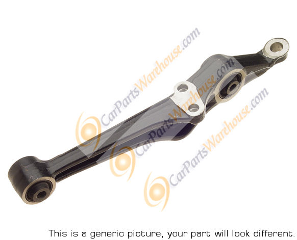 BMW 645Ci                          Control Arm