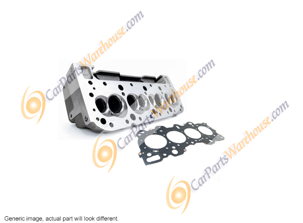 Dodge Sprinter Van                   Cylinder Head and Gasket Set Kits