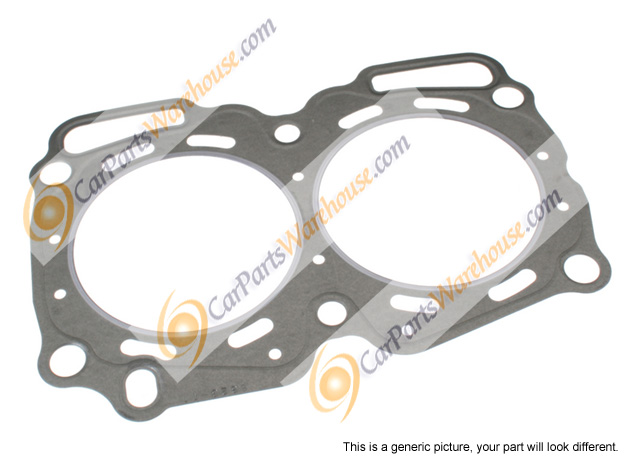 BMW 525                            Cylinder Head Gasket