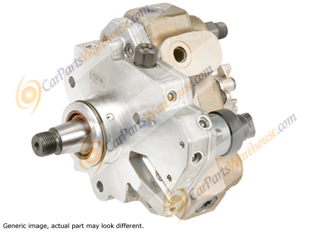 Ford E Series Van                   Diesel Injector Pump