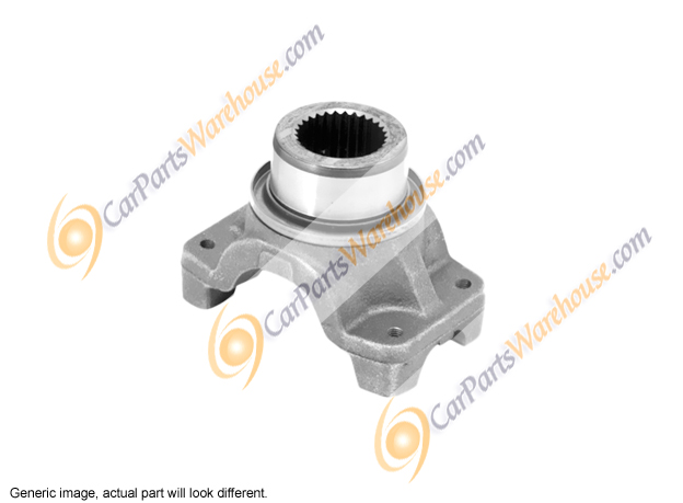 Chevrolet P-Series Chassis               Differential Pinion Yoke