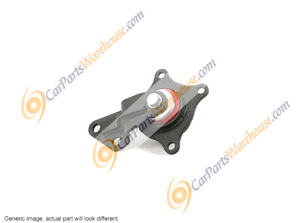 Mercedes_Benz ML320                          Engine Mount