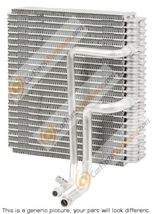 Toyota Pick-Up Truck                  A/C Evaporator