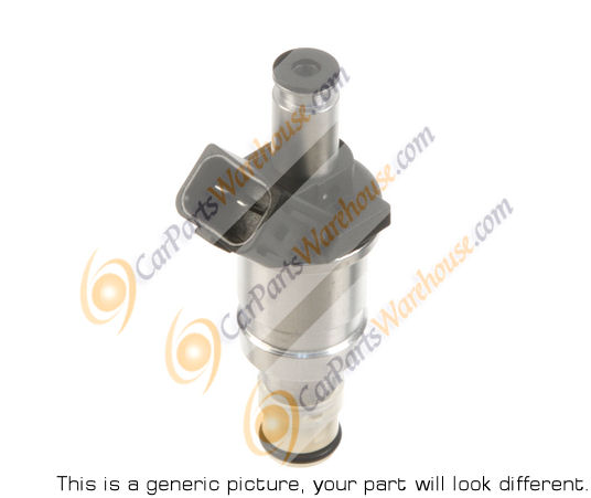 Jeep Commander                      Fuel InjectorFuel Injector