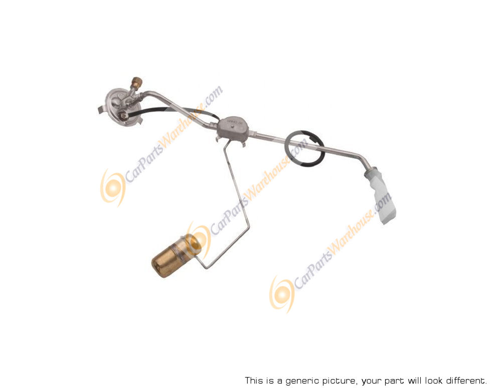 Mercedes_Benz 230                            Fuel Sending Unit