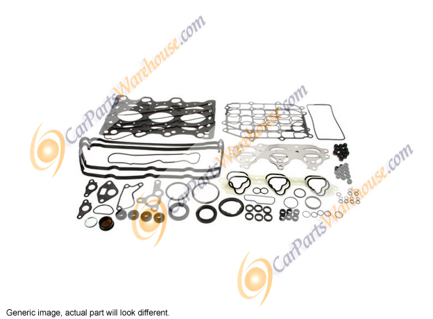 Volvo V70                            Cylinder Head Gasket Sets