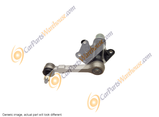 Mercedes_Benz E500                           Idler Arm