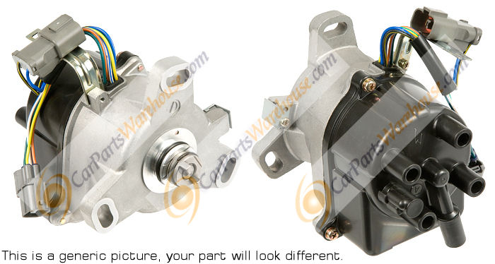 Ford Aspire                         Ignition Distributor