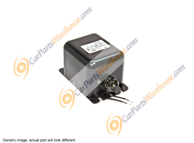 Mercedes_Benz SL65 AMG                       Ignition Voltage Transformer
