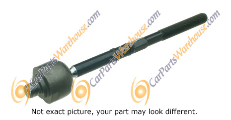 Mercedes_Benz E420                           Inner Tie Rod End