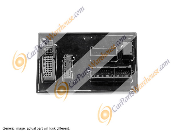 Audi A8                             Lighting Control Module