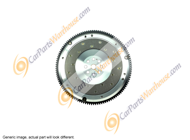 Nissan 370Z                           Light Weight Flywheel