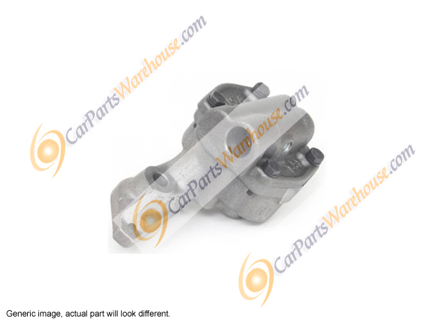 Nissan Frontier                       Oil Pump
